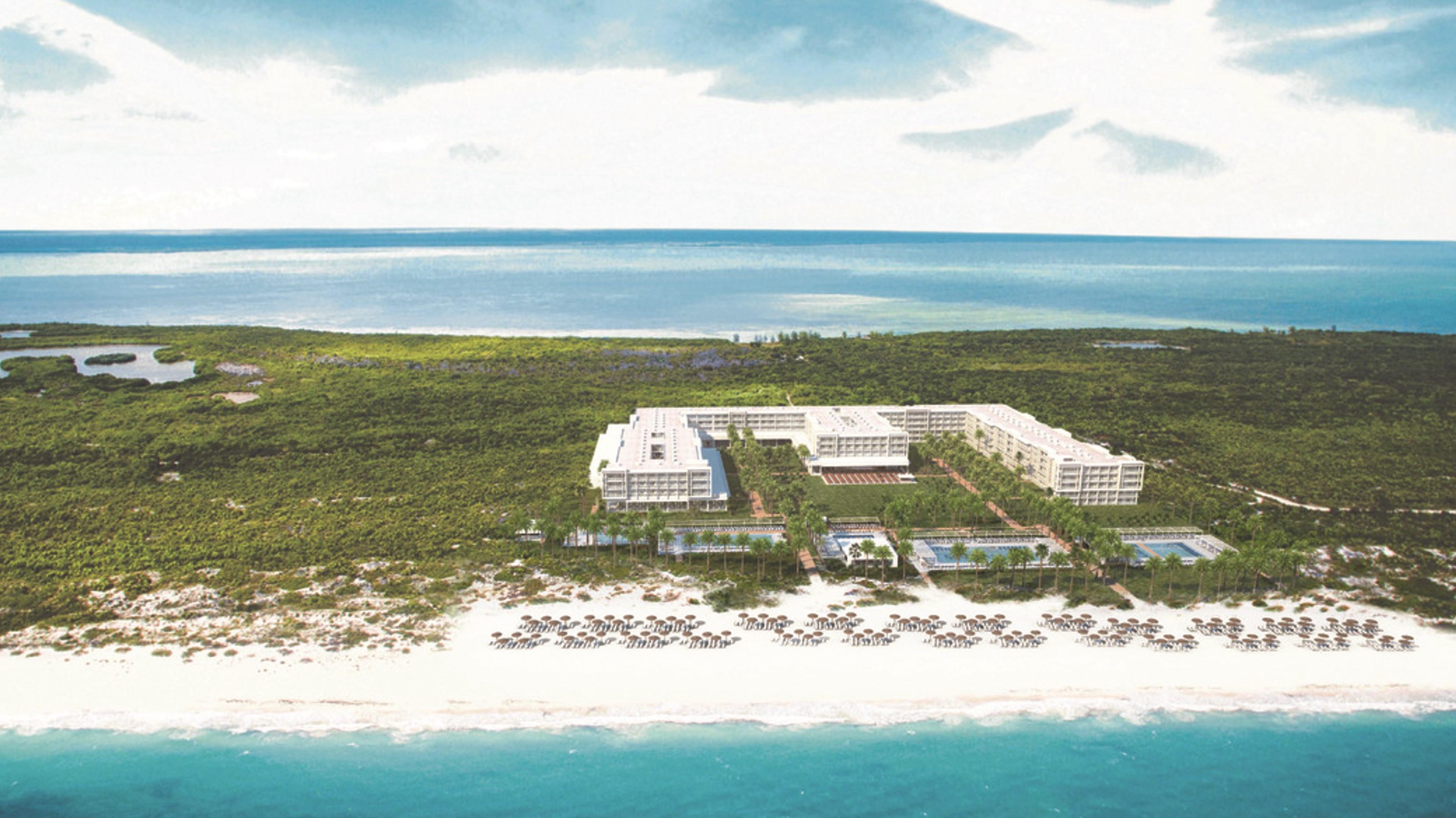 Riu dunamar cancun mexique selectair donair travel for Sejour complet cancun